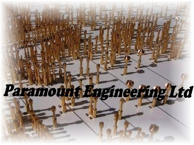 Paramount Engineering Ltd Image